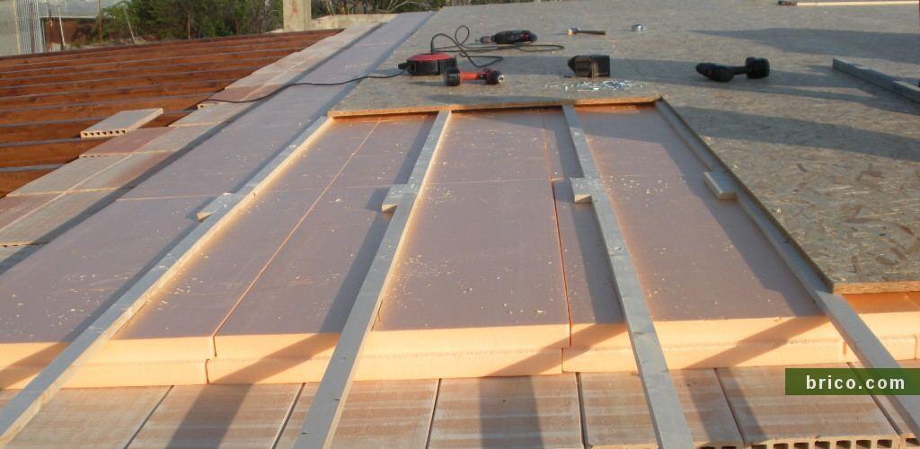 Listones de madera de abeto para cubiertas
