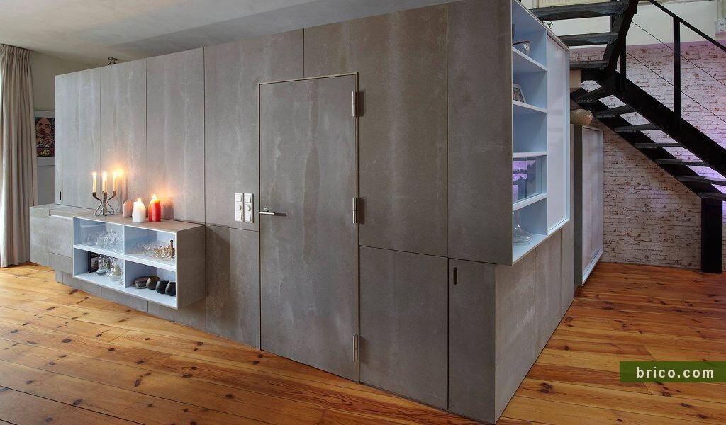 Diseño interiores Viroc