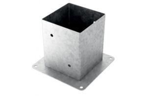 Base de cubo