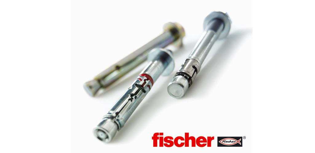 Anclaje de camisa FSL Fischer
