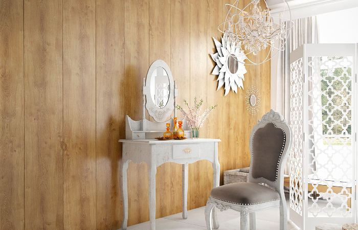 Friso Fausdecor Roble Alhambra