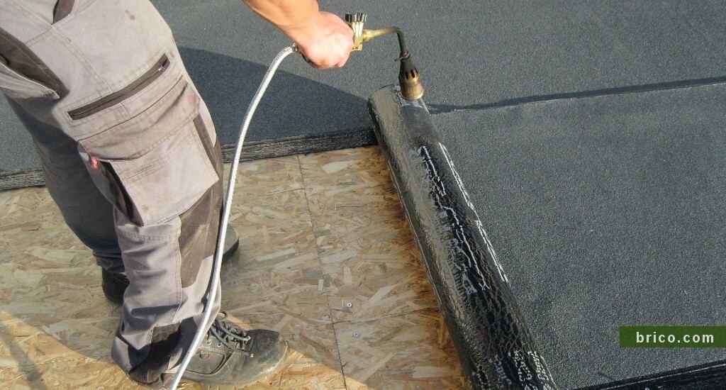 Tela asfaltica politaber combi