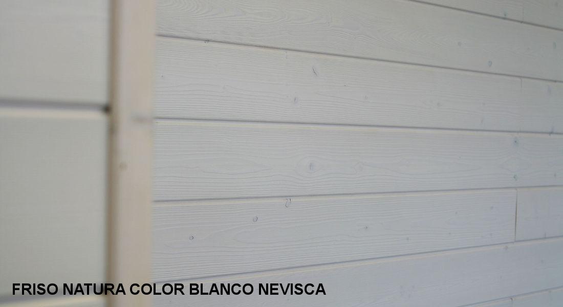 Friso Blanco Nevisca