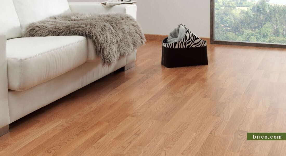 Galparquet Roble Natural