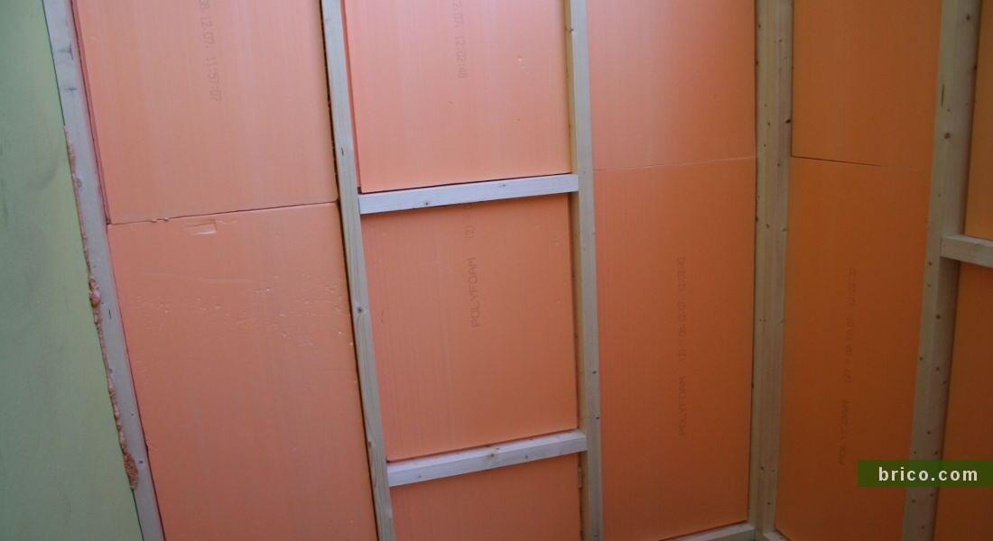 Poliestireno XPS en fachadas