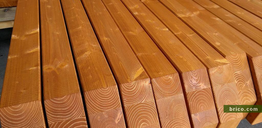 Lasur para madera Nogal Claro